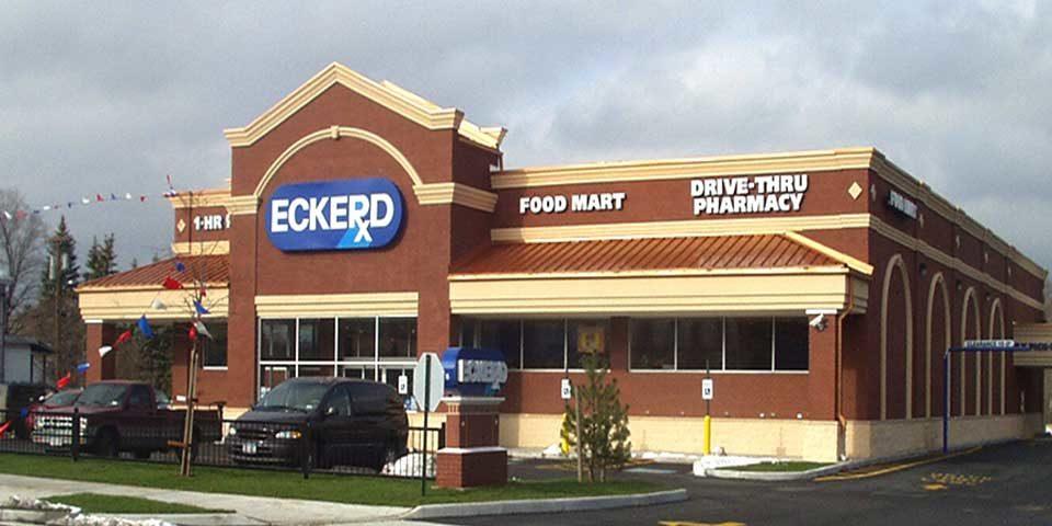 Eckerd Drug Stores