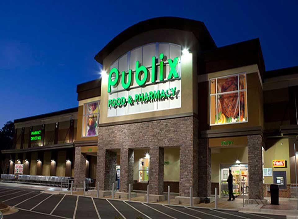 Bent Creek Shopping Center