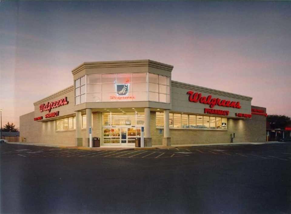 Walgreens Capital Circle